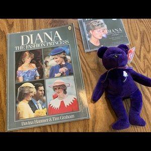 Diana Princess